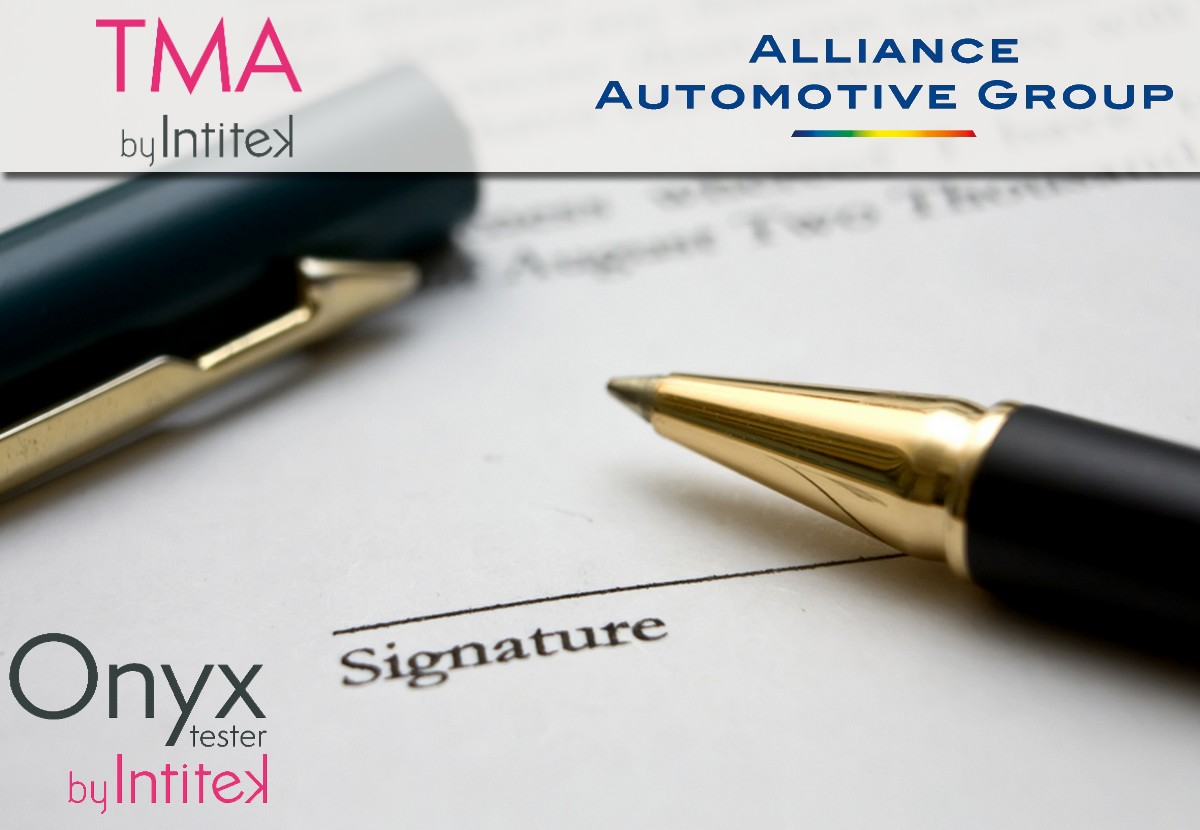Article contrat AllianceAutomotive TMA 2017