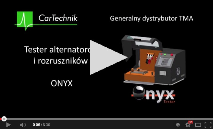 Video-ONYX Cartechnik